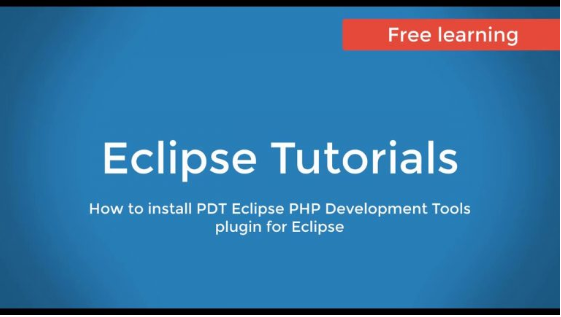 php editor miễn phí Eclipse