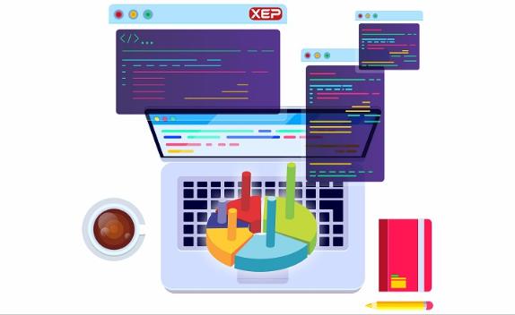Dịch vụ lập trình phần mềm theo yêu cầu