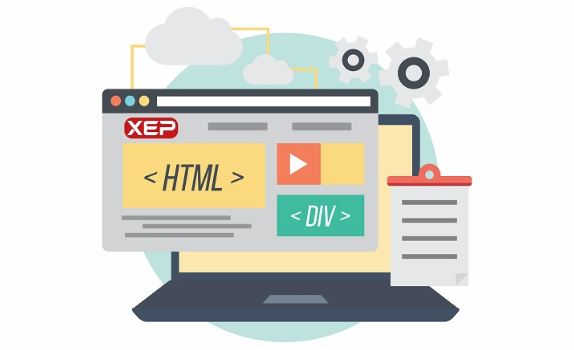 Lập trình web theo yêu cầu giúp bạn sở hữu website hoàn thiện nhất.
