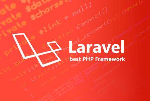 Framework Lavarel.