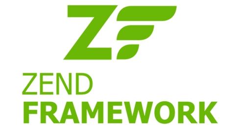 1 trong 10 frame work php Zend Framework