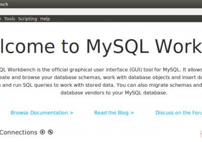 Mysql Workbench là gì? Tại sao phải cài đặt Mysql Workbench