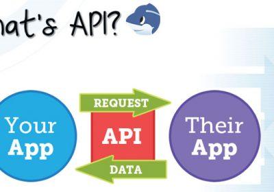 API là gì? Đặc điểm và ứng dụng API trong thiết kế website
