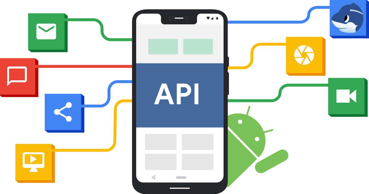 loại hình của API