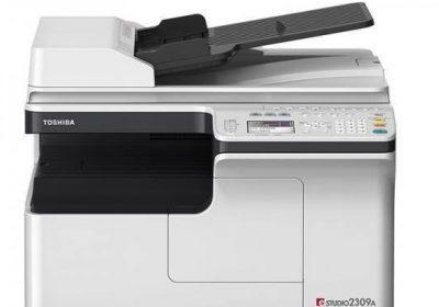 Các lỗi thường gặp của máy photocopy Toshiba