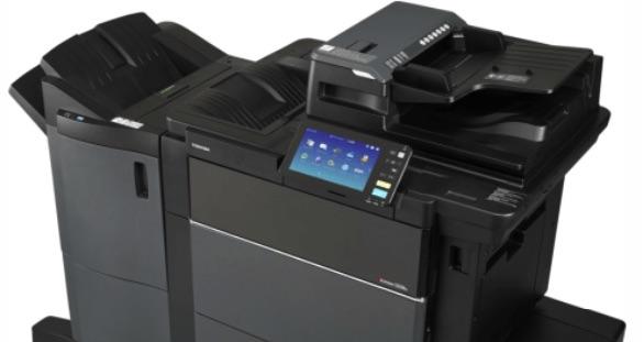 Hướng dẫn cách chọn máy photocopy Toshiba ít lỗi
