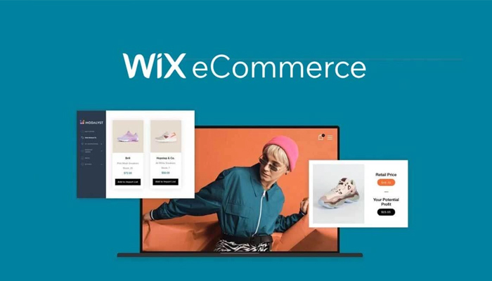 Hỗ trợ tạo trang thương mại điện tử