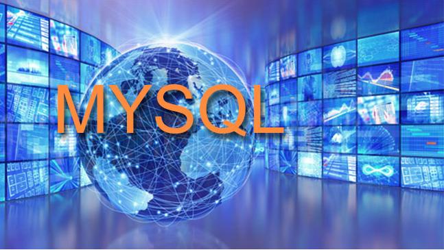 hệ quản trị cơ sở dữ liệu mysql